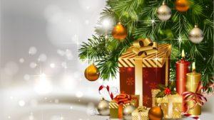 Бюро переводов WIS поздравляет Вас с Новым годом и Рождеством Христовым!