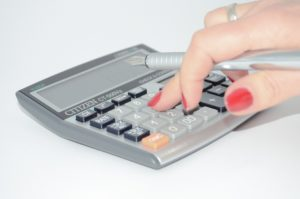 Калькулятор стоимости перевода